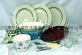 陶瓷制品中可溶性铅及镉含量测试