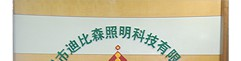 深圳市迪比森照明科技有限公司