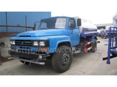 湖北程力尖头洒水车厂家直销报价13872881361-- 湖北程力专用汽车制造有限公司