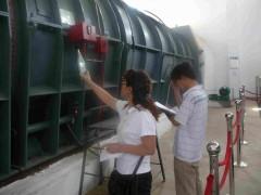 噪声、振动、电磁辐射等物理因素检测-- 上海中特检测技术有限公司