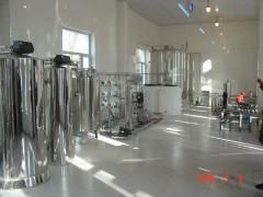 管道健康直饮水--  南京美泓环保科技有限公司