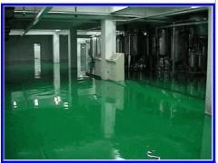 供应耐强酸碱乙烯基酯地坪-- 东莞诚正装饰有限公司