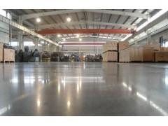 供应硬化剂地坪漆及施工-- 东莞诚正装饰有限公司