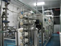 电镀行业用纯水设备-- 江苏纯化水设备有限公司