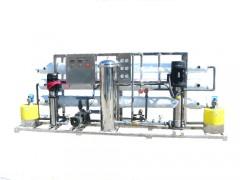 化工油漆、涂料、乳胶漆纯水设备-- 江苏纯化水设备有限公司