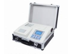 6B-800A型便携式多参数水质速测仪-- 江苏盛奥华环保科技有限公司