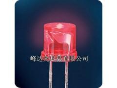 F3 F5 白色 平头内凹 发光二极管 各种异型-- 深圳市峰达光科技有限公司