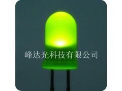 绿发绿光LED图片发光二极管-- 深圳市峰达光科技有限公司