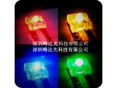 5MM蓝光 红光 黄光 白光食人鱼LED发光二极管-- 深圳市峰达光科技有限公司