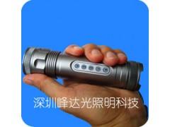 手电筒音箱 强光手电筒音响 运动音响 单车音响 MP3音响-- 深圳市峰达光科技有限公司