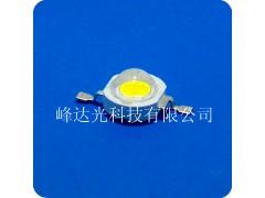 1W/3W大功率LED灯珠-- 深圳市峰达光科技有限公司