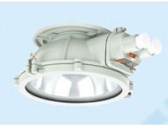 BXL-100防爆吸顶灯带防铁罩的防爆灯具-- 浙江省腾达防爆电气有限公司