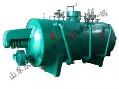 节能降耗动态脱硫罐-- 山东永进节能环保科技有限公司