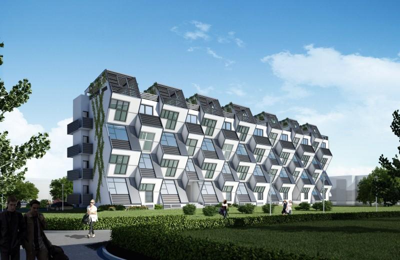 台达杯国际太阳能建筑设计竞赛颁奖典礼成功