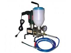 微型电动高压灌浆机价格 厂家 生产商 哪家好  报价-- 山西大禹防水堵漏工程有限公司