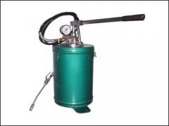 手动高压注浆泵价格 厂家  生产商  供应  哪家好-- 山西大禹防水堵漏工程有限公司