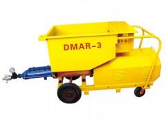 大排量电动水泥灌浆机   灌浆机  水泥灌浆泵-- 山西大禹防水堵漏工程有限公司