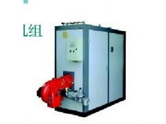 燃油(气)间接加热式中央热水机组-- 山东绿特空调系统有限公司