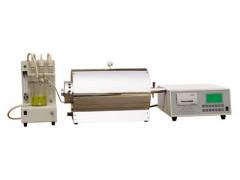 南昌成都煤炭硫份检测化验设备微机自动快速测硫仪定硫仪-- 元氏县永芳仪器化玻经营部