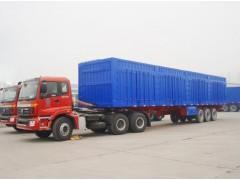 安全节油挂车技术说明-- 中国节油挂车生产厂家最节油汽车