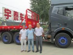 中国梁山首创节油挂车-- 中国节油挂车生产厂家最节油汽车