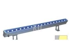 LED12W全彩线条洗墙灯,大功率洗墙灯-- 广东中山凯鸿越照明电器厂