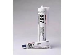 乐泰587平面密封硅橡胶,专业密封胶厂家直销--  深圳市顺昌化工胶业有限公司