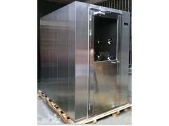 西安不锈钢风淋室价格-- 青岛科尔净化设备有限公司