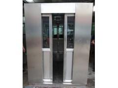 聊城不锈钢风淋室报价-- 青岛科尔净化设备有限公司