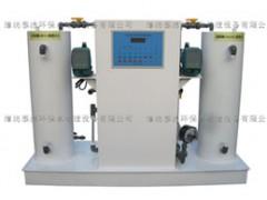 泰洁 TJHB型复合二氧化氯发生器-- 潍坊泰洁环保水处理设备有限公司