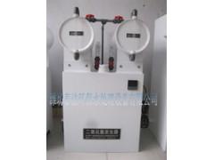 泰洁 TJHA型手动复合型二氧化氯发生器-- 潍坊泰洁环保水处理设备有限公司