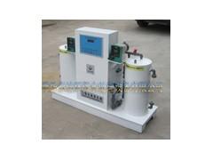 泰洁 TJHC型复合标准型二氧化氯发生器-- 潍坊泰洁环保水处理设备有限公司
