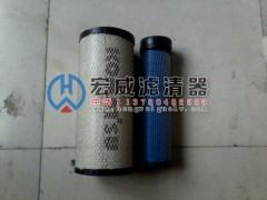 600-185-3110小松挖掘机滤芯-- 固安县宏威滤清器厂
