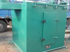 供应河北鼎力DMC型脉冲袋式除尘器-- 河北鼎力除尘设备制造有限公司