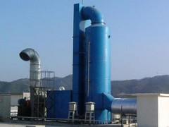 供应河北鼎力质优价廉XNT型湿式旋流强化凝聚脱硫除尘器-- 河北鼎力除尘设备制造有限公司