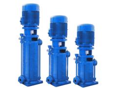 山东亿通达DLR高温高压立式多级离心泵-- 山东省亿通达蒸汽节能服务有限公司