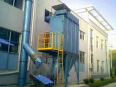 供应河北鼎力单机除尘器/单机收尘器-- 河北鼎力除尘设备制造有限公司