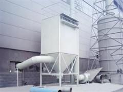 供应单机收尘器-鼎力MC-Ⅱ型脉冲布袋除尘器-- 河北鼎力除尘设备制造有限公司