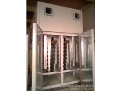 供应拓航THYR定型机废气余热回收设备-- 昆山拓航节能环保设备有限公司