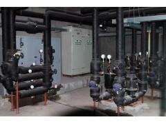 地源热泵是利用浅层地热的蓄能特点进行供热地源热泵是利用地热的蓄能特点进行供热-- 哈尔滨鸿海装饰有限公司