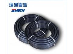 上海名牌 瑞河牌 PE地源热泵管材 32*3.0-- 上海瑞河企业集团有限公司