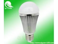 供应LED球泡灯 LED节能灯, LED灯,LED 5w LED灯泡-- 广东省启元科技照明有限公司