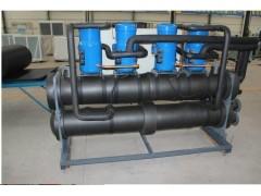 地源热泵   销量第一-- 力沐环境科技(上海)有限公司