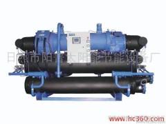 供应新姿优质地源热泵机组-- 日照市阳普太阳能节能设备厂
