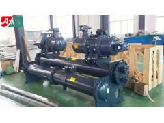 贾克斯 地源热泵机组-- 南京贾克斯环境科技有限公司