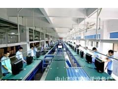 老化线、LED老化线、LED节能灯装配线、电视装配线-- 中山市铭辉输送设备厂