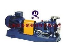 IH化工泵,卧式化工泵 流量参数 保质 1年保修 性能参数-- 上海滨泉泵业科技有限公司