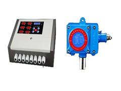 可燃气体报警器 氨气报警器RBK-6000,液化气报警器厂家-- 济南鸿安电子有限公司kv