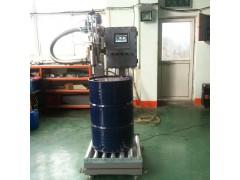 供应GZM-200L灌装机、液体防爆灌装机、防爆灌装线生产-- 上海广志仪器设备有限公司