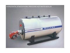 郑州永兴卧式常压热水锅炉-- 郑州永兴环保锅炉有限公司销售部